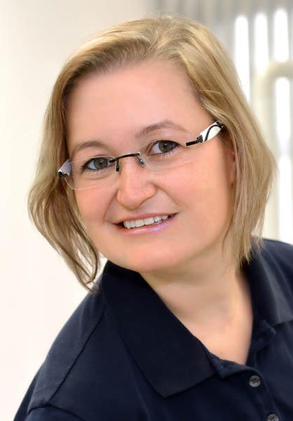 Manuela Heinold